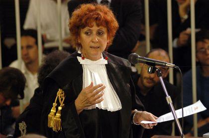 Ilda Boccassini.