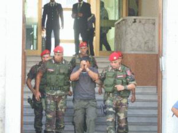 'Ndrangheta/ Dopo 12 anni finita la latitanza di Francesco Perre