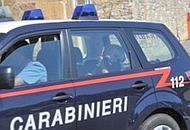 Operazione dei carabinieri in tutta Italia (archivio)