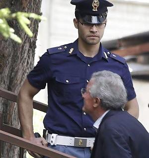 """La 'ndrangheta """"riapre"""" l'aula bunker delle Vallette"""
