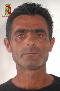 """02 Fuda Francesco Salvatore 199x300 Operazione """"Route 106"""", arrestati il boss del clan Cataldo di Locri ed esponenti delle cosche di Grotteria e San Procopio"""