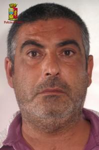 """03 Fuda Massimiliano 199x300 Operazione """"Route 106"""", arrestati il boss del clan Cataldo di Locri ed esponenti delle cosche di Grotteria e San Procopio"""
