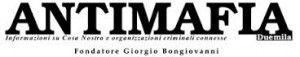 logo antimafia 2000
