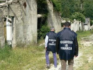 Il Roan della Guardia di Finanza di Ancona sequestra complesso agricolo industriale nel Fabrianese