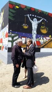 mario ciotti donata murales luca