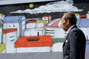 mario guarda murales