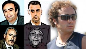 vittime mafia