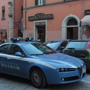 polizia emilia